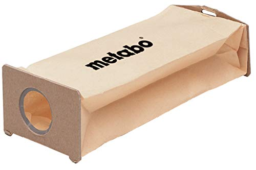 Metabo - Bolsa para polvo (5u)