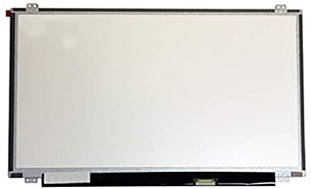 Replacement Screens AJParts New Replacement Laptop Screen For MSI GT62 GE63 N156HHE-GA1 FULL-HD 15.6 LED IPS Display Panel 1080p Laptop Components & Replacement Parts