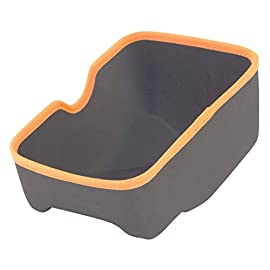 Wilderness Systems Center Hatch Kayak Storage Bin - Radar 115, Grey 2 Item Package Dimensions: 16.51 L X 18.542 W X 30.734 H (Cm) Product Type: Outdoor Recreation Product Item Package Weight: 0.386 kgs