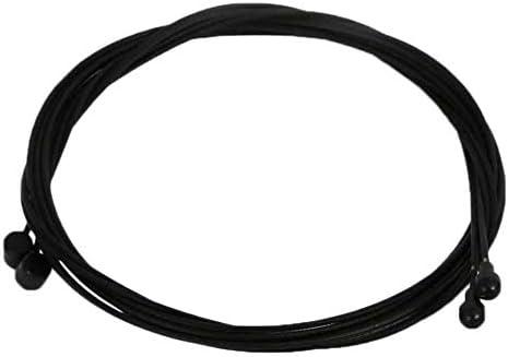 MSC CF–Pack of 100Brake Black 1.5x Weekly update Cables Luxury goods