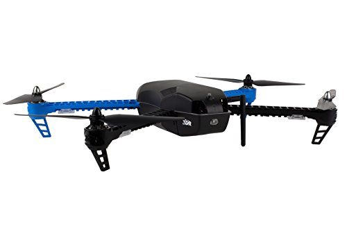 3DR 3DR541 - Elicottero Iris+ 433 MHz Drone + T-2D Gimbal