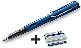 model L13PKF Fine Lamy Safari Pink limited edition Fountain Pen new in box