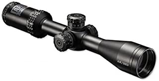Bushnell 3-9x40 Riflescope with DZ 223 Reticle , Black