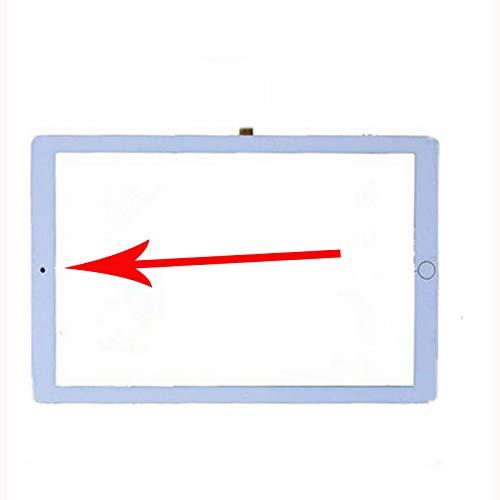 EUTOPING ® Weiße Farbe 10.1 Zoll DP101484-F8-A Touchscreen - digitizer Alternative für tablette