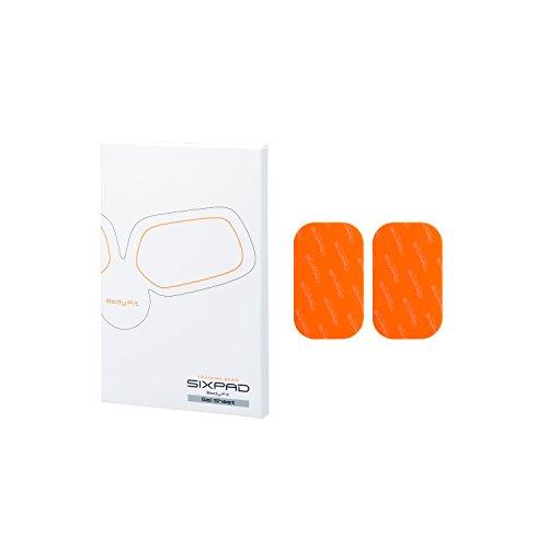 シックスパッド ボディフィット2 高電導ジェルシート(SIXPAD Body Fit 2) MTG【メーカー純正品】