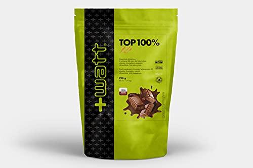 +watt, Top 100% Busta Da 750G Cacao