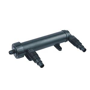 AquaOne-Cuv-109-Uvc-Wasserklrer-9-Watt-Aquarium-Teich-Algenvernichter-Klrer-Uv-Lampe-Wasserklar-Cleaner-Aquarien