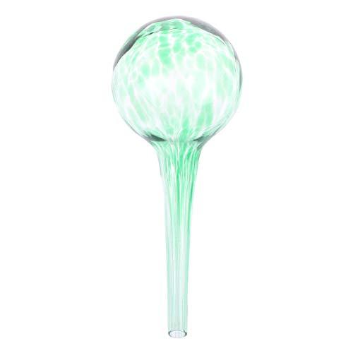 Forgun Automatic Drip Irrigation Watering Bulb Balls Lazy Hydro Bonsai Gardening Tools (Green)