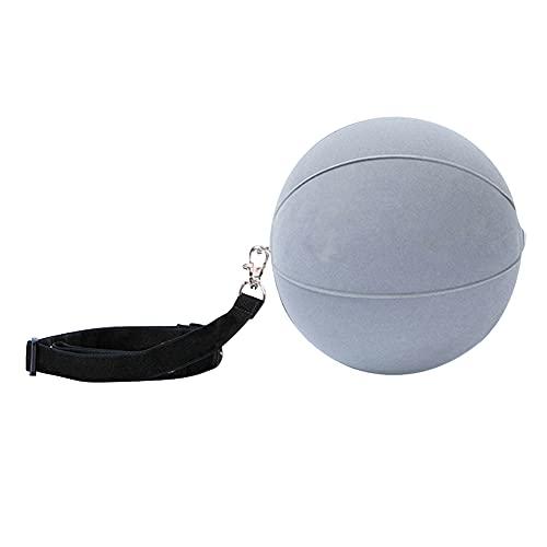 SANGSHI Golf Impact Ball Swing Trainer Aid Ball, Smart Ball, Golf Intelligenter Schlagball Golf Swing Trainer Übungskorrektur