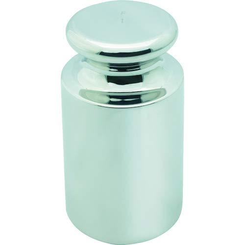 TRUSCO(トラスコ) OIML 円筒分銅F2級 1Kg MLCF-1KG