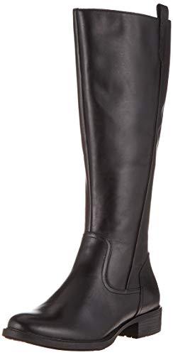 MARCO TOZZI Damen 2-2-25505-23 Hohe Stiefel, Schwarz (Black Antic 002), 41 EU
