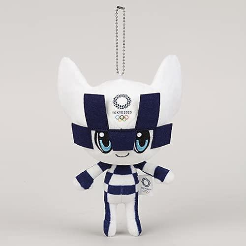 東京2020オリンピック マスコット ぬいぐるみ 公式グッズ (S) ミライトワ