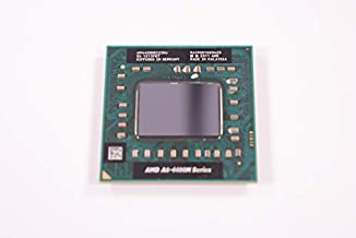 FMB-I Compatible with A6-4400M Replacement for AMD 2.70GHZ CPU - Processor Unit 455 G1 PROBOOK