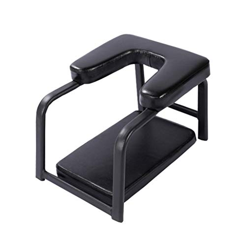 Why Choose Unbne Yoga Inversion Bench Headstand,Ideal Chair for Practice Head Stand, Shoulder Stand,...
