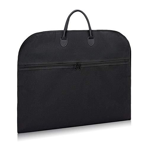 espoir スーツバッグ スーツ 持ち運び スーツカバー ガーメントバッグ スーツバック ブラック