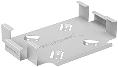 Sabrent Mac mini VESA-montage/Wandmontage/onder bureausteun (BK-MACM)