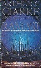 Rama II by C. Clarke CBE, Sir Arthur, Lee, Gentry (1991) Paperback