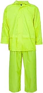 Hi-Vis Sealtex Ultra Tuta Impermeabile Rainwear Tuta Workwear S495