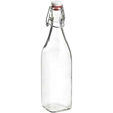 Bormioli Rocco(ボルミオリ・ロッコ) スイング ボトル 0.5L 3.14740(03868) RBR5103