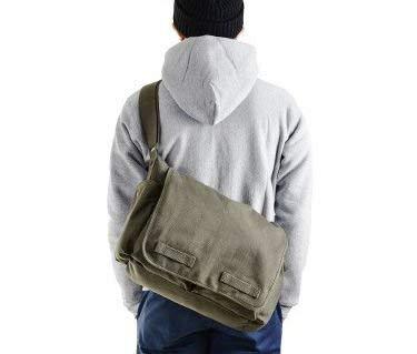ROTHCOロスコ24ジャック・バウアーモデルメッセンジャーバッグ(取り寄せ/OLIVEDRAB)【返品交換不可】メンズミリタリーショルダーバッグ