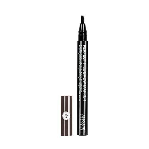Absolute New York PERFECT FILL BROW MARKER - Espresso