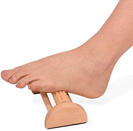 Top 10 Best wooden foot massager roller Reviews