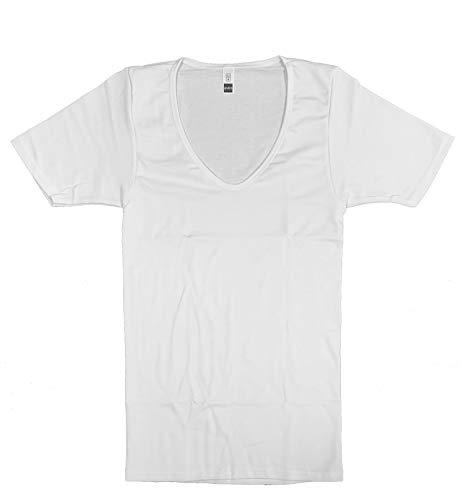 AVET 7628 - Camiseta sin Costuras Manga Corta (M)