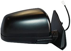 TYC 6580231 Compatible with Mitsubishi Lancer Passenger Side Power Non-Heated Replacement Mirror