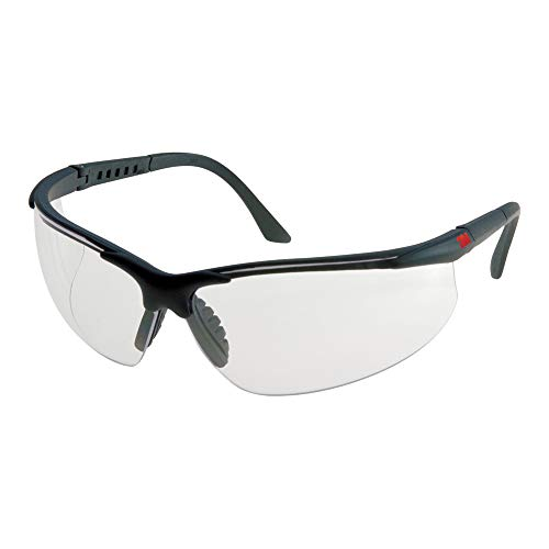 3M Serie 2750 Gafas de seguridad PC ocular incoloro recubrimiento AR-AE 1 gafa/bolsa