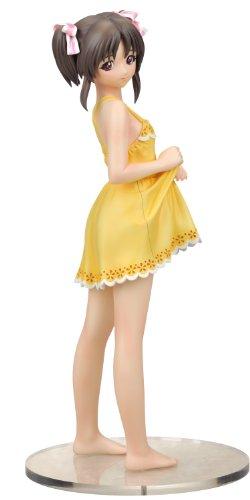Suzumi -Sea Roar- Yellow One-piece (Miyazawa Model...