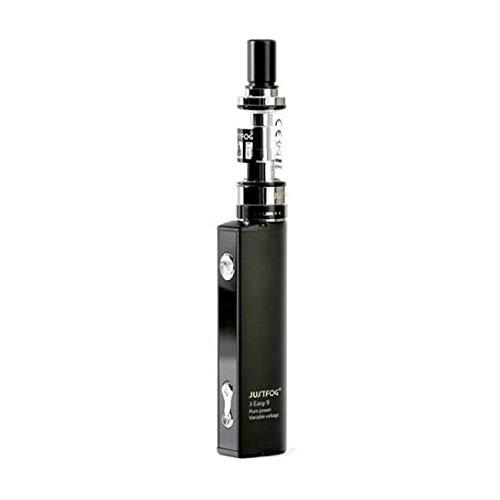 Justfog Q16 Kit Completo - 900mAh BLACK - Venditore ITALIANO 100% Originale e garantito
