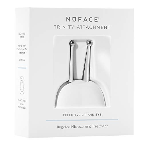 NuFACE Trinity ELE Attachment Review​