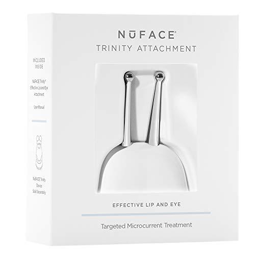 NuFACE 40192 Trinity Eye und Lip Enhancer (ELE) Attachment