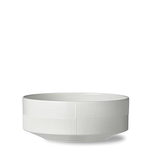Rosendahl Design Group Ciotola Duet Standard Bianco