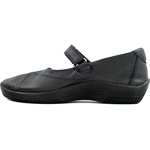 Arcopedico Black L18 Shoe 9.5-10 M US