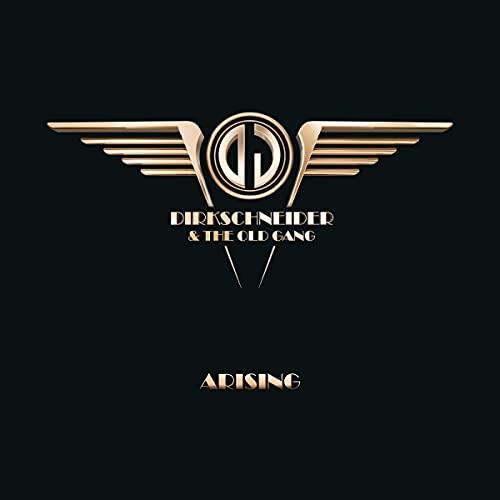 Dirkschneider & the Old Gang: Arising (Digipak Ep) (Audio CD)