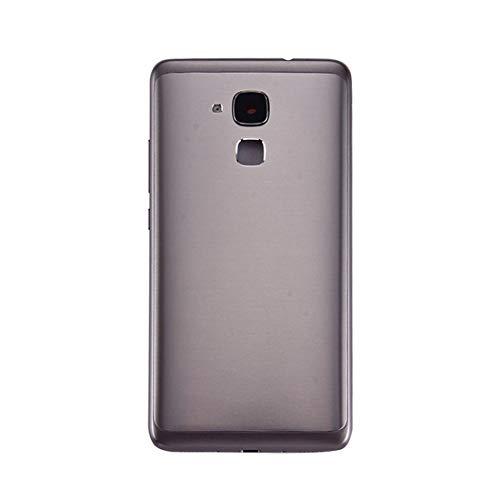 JSANSUI Wechselbatterie Einfache Art und Weise praktische Qualitäts-Batterie-rückseitige Abdeckung for Huawei Honor 5c Grey