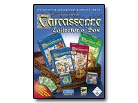 Carcassonne Collector's Box