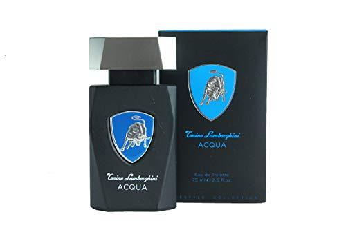 Tonino Lamborghini Acqua eau de toilette 75 ml EDT