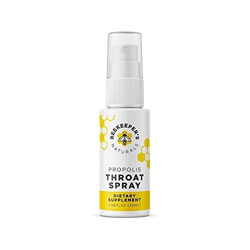 Beekeeper's Naturals Spray 95% Bee …