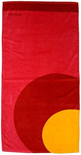 FACTORYCR- Toalla Pantone Round 75x150 cms 360 grm,, 75x150x1 (PA62051)
