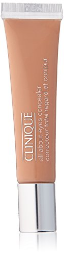 Clinique All About Eyes Concealer, No. 03 Light Petal, 0.33 Ounce