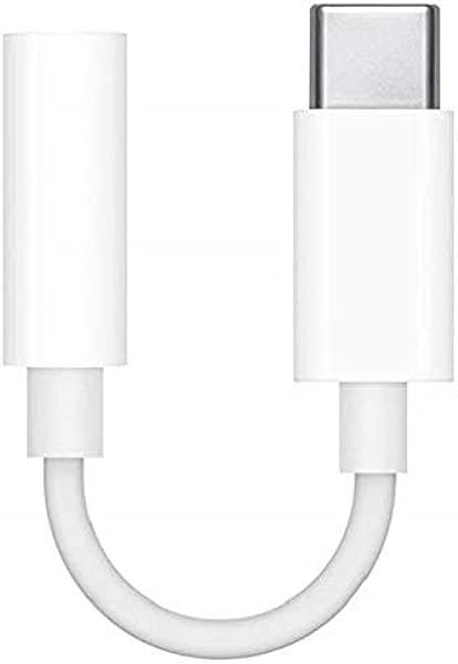 Apple USB C To 3 5 Mm Headphone Jack Adapter