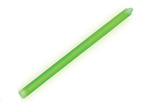 Cyalume Technologies SA9-2705101AM SnapLight Bâtons Lumineux, 12 heures, 30 cm, Vert (Pack de 25)