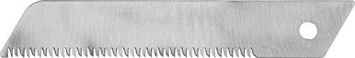 kwb Japansäge 18 mm für Cuttermesser 023103 (3 Stück, in praktischer Spenderbox)