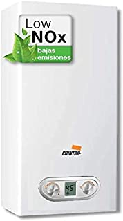 comprar comparacion Cointra S0421534 Calentador de Gas Cointra CPA11B 11,2 L 19,2 kW Butano