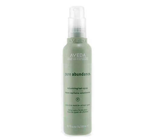 AVEDA Pure Abundance Volumizing Hair Spray, 200 ml, 1er Pack