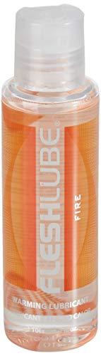 Fleshlight Fleshlube Fire Gleitmittel (mit Wärmeeffekt für die Verwendung mit allen Fleshlight-Produkten) 1er Pack (1 x 100 ml)