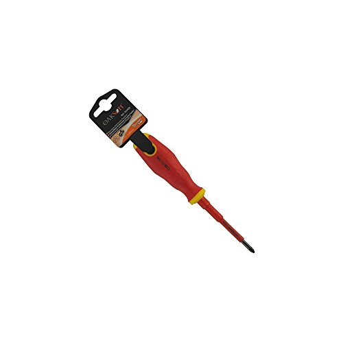 Oakson 763400 elektrische schroevendraaier Pozidriv Elect PZ, 1 x 8 mm