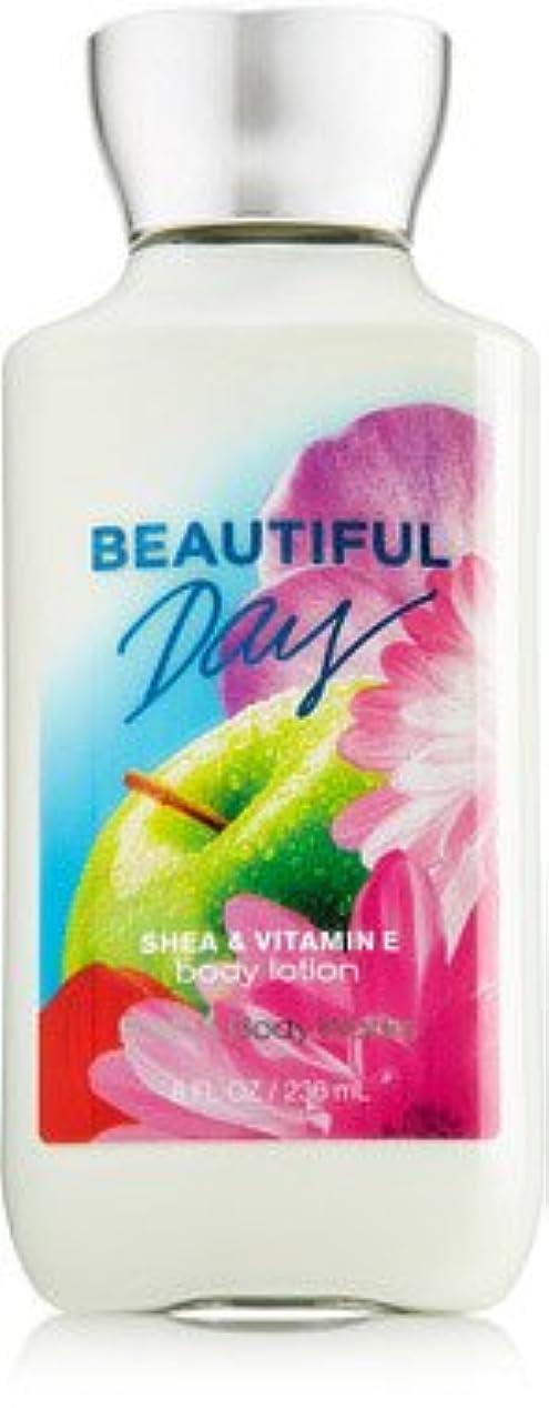 持つトーストページバス&ボディワークス ビューティフルディ ボディローション Beautiful Days Body lotion [並行輸入品]